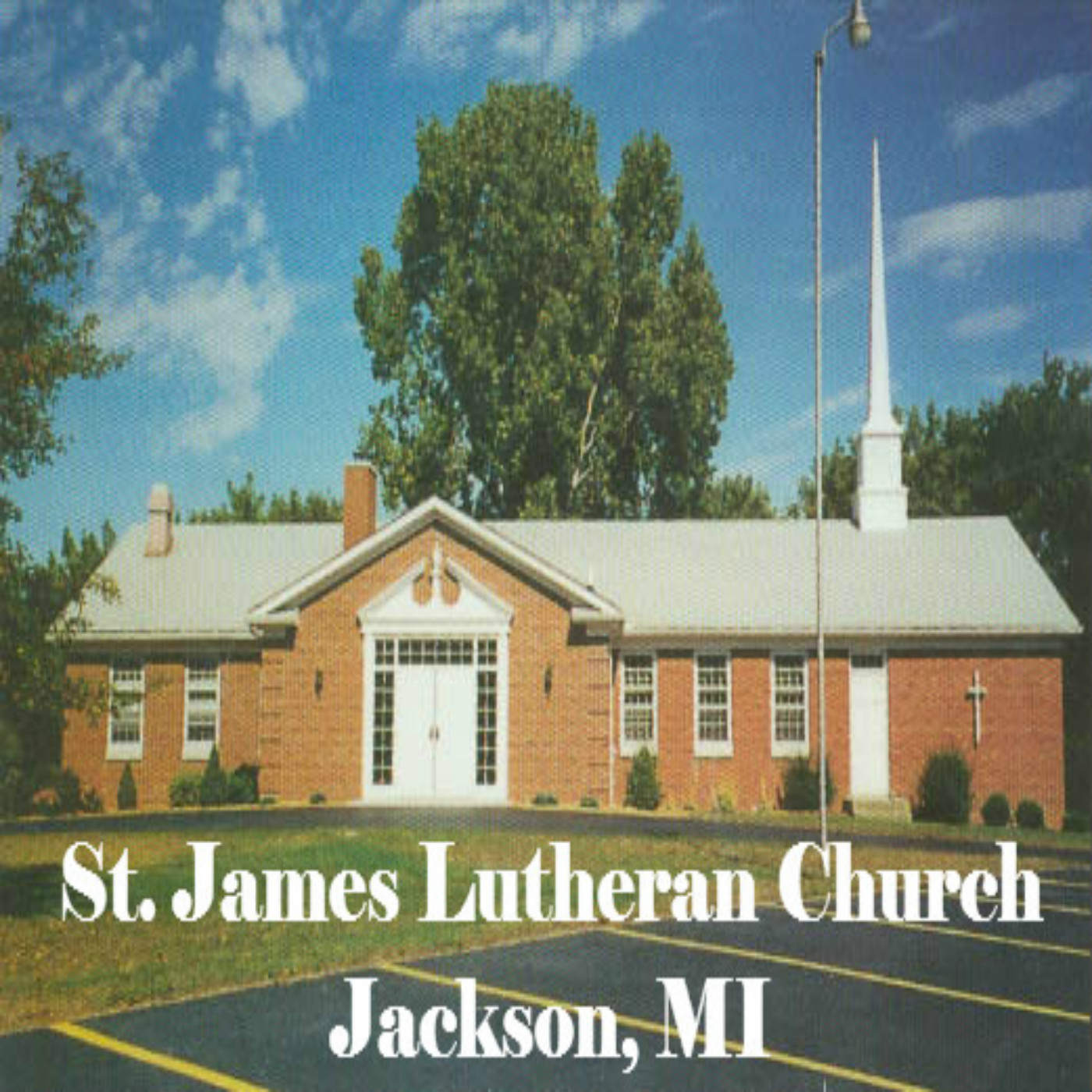 St. James Lutheran Church » » Sermons - St. James Lutheran Church